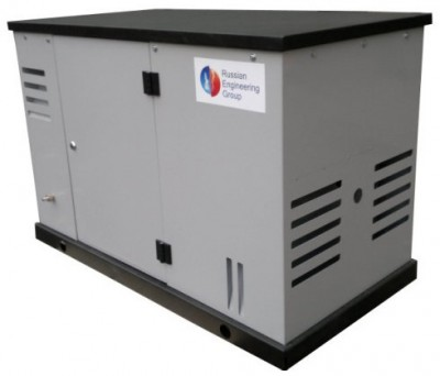 Газовый генератор REG HG10-230S