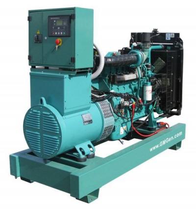 Дизельный генератор GMGen GMC110 с АВР