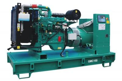 Дизельный генератор GMGen GMC150