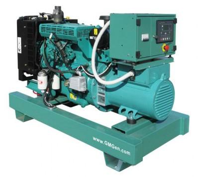 Дизельный генератор GMGen GMC33