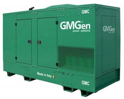 Дизельный генератор GMGen GMC150 в кожухе
