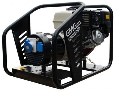 Бензиновый генератор GMGen GMH8000