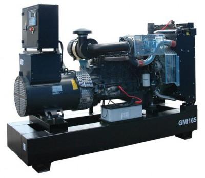 Дизельный генератор GMGen GMI165