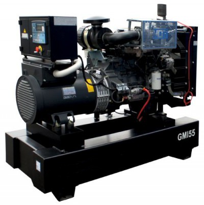 Дизельный генератор GMGen GMI55