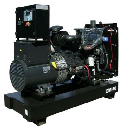 Дизельный генератор GMGen GMI88
