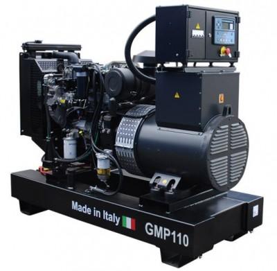 Дизельный генератор GMGen GMP110 с АВР