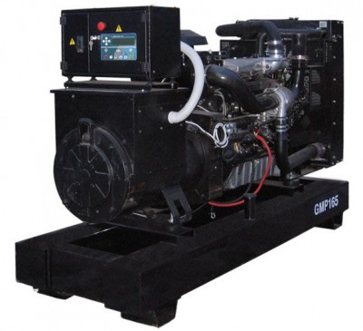 Дизельный генератор GMGen GMP165 с АВР