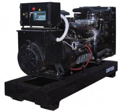 Дизельный генератор GMGen GMP200
