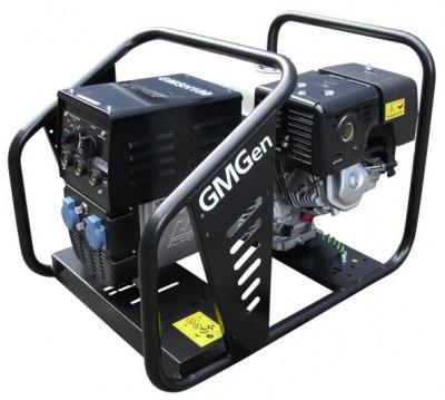 Сварочный генератор GMGen GMSH180