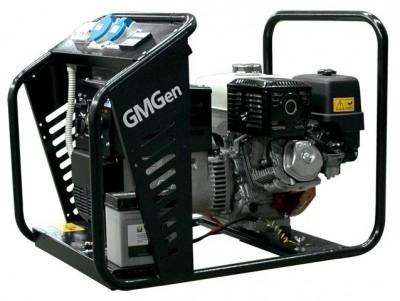 Сварочный генератор GMGen GMSH180E