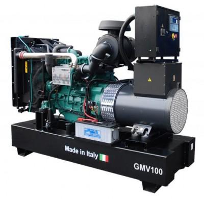 Дизельный генератор GMGen GMV100