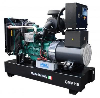 Дизельный генератор GMGen GMV110 с АВР