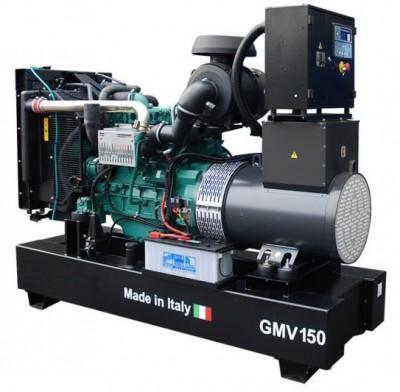 Дизельный генератор GMGen GMV150