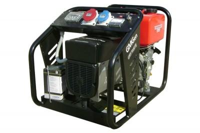 Дизельный генератор GMGen GMY7000TE с АВР