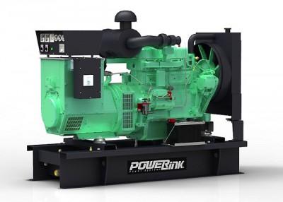 Дизельный генератор Power Link GMS45PX