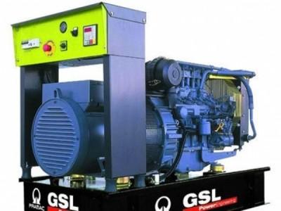 Дизельный генератор Pramac GSL 30 D