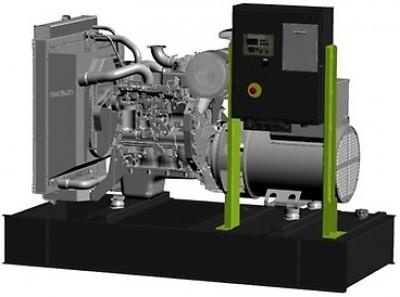 Дизельный генератор Pramac GSW 190 I