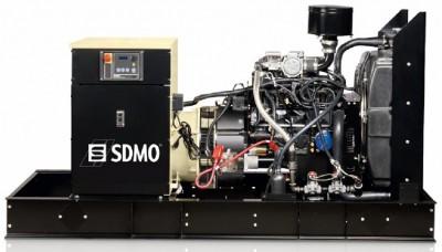 Газовый генератор SDMO GZ60