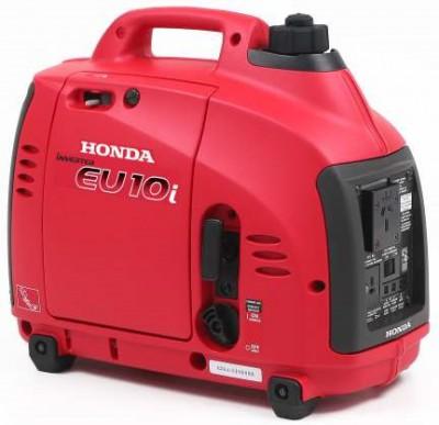Бензиновый генератор Honda EU 10 i