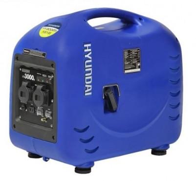 Бензиновый генератор Hyundai HY 3000SEi
