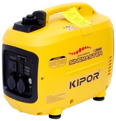 Бензиновый генератор Kipor IG2000