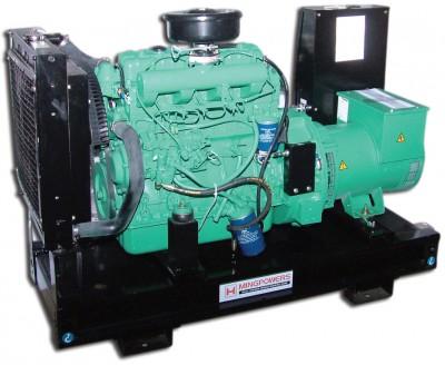 Дизельный генератор MingPowers M-Y41