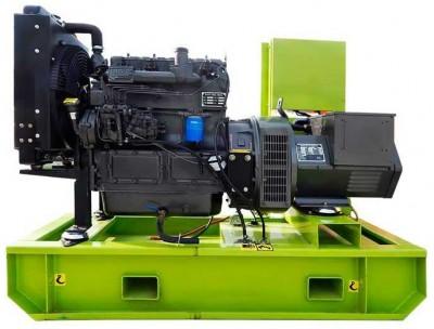 Дизельный генератор Motor АД15-Т400-R