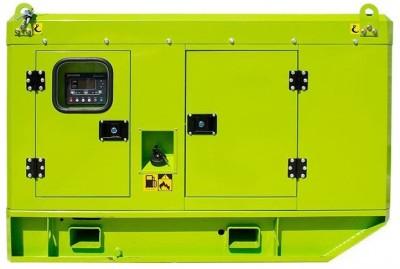 Дизельный генератор Motor АД15-Т400-R в кожухе