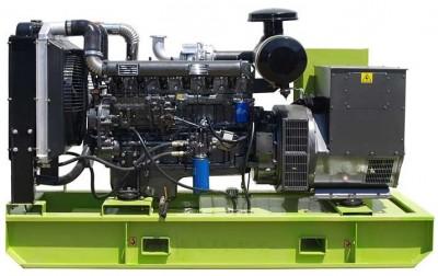 Дизельный генератор Motor АД100-Т400-R