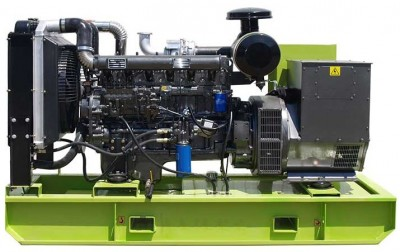 Дизельный генератор Motor АД120-Т400-R