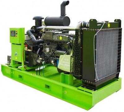Дизельный генератор Motor АД200-Т400-R