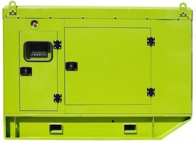 Дизельный генератор Motor АД30-Т400-R в кожухе