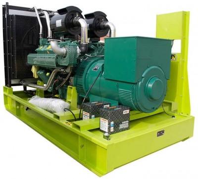 Дизельный генератор Motor АД400-Т400-R