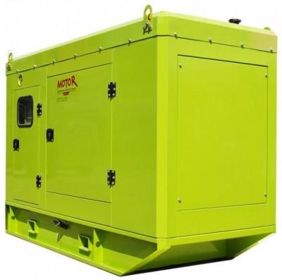 Дизельный генератор Motor АД40-Т400-R в кожухе