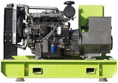 Дизельный генератор Motor АД60-Т400-R
