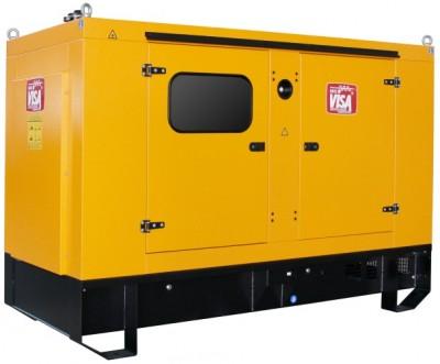Дизельный генератор Onis VISA JD 100 GX с АВР