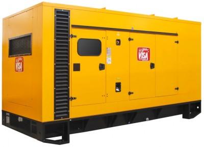 Дизельный генератор Onis VISA F 600 GX (Mecc Alte)