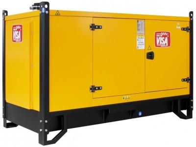 Дизельный генератор Onis VISA D 62 FOX с АВР