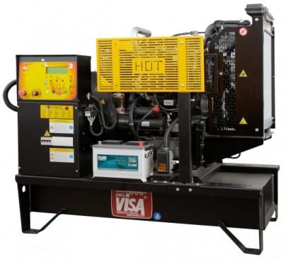 Дизельный генератор Onis VISA P 21 B 1ph с АВР