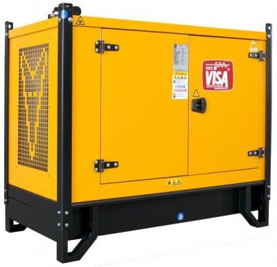 Дизельный генератор Onis VISA P 15 FOX 1ph с АВР