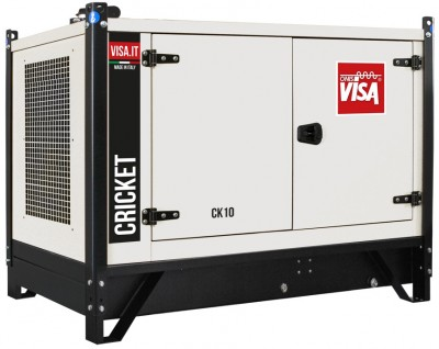 Дизельный генератор Onis VISA CK-P 15