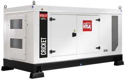 Дизельный генератор Onis VISA CK-P 105 с АВР