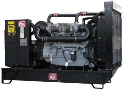 Дизельный генератор Onis VISA P 600 B (Marelli)