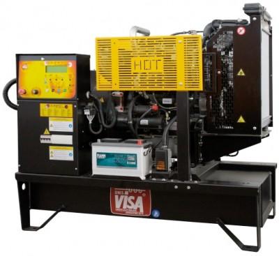 Дизельный генератор Onis VISA P 65 B с АВР
