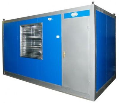 Дизельный генератор Исток АД100С-Т400-РМ25 в контейнере