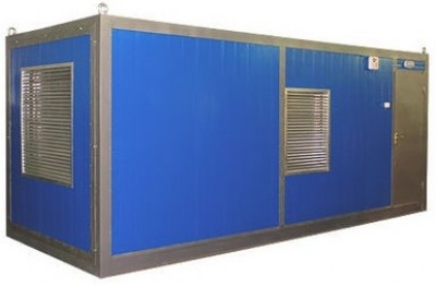Дизельный генератор ПСМ АД-315 (ЯМЗ-240НМ2) в контейнере с АВР