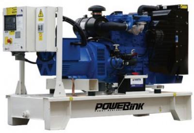 Дизельный генератор Power Link PP20
