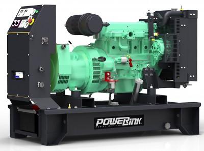 Дизельный генератор Power Link GMS12PX с АВР
