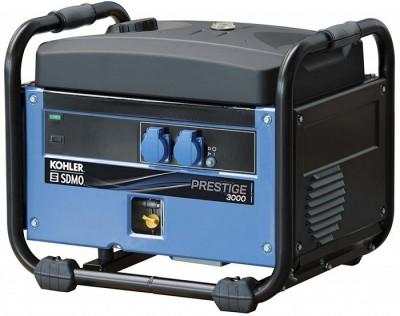 Бензиновый генератор SDMO PRESTIGE 3000