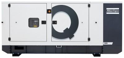 Дизельный генератор Atlas Copco QIS 220 с АВР